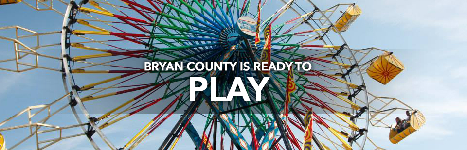 Bryan County is Ready to Play