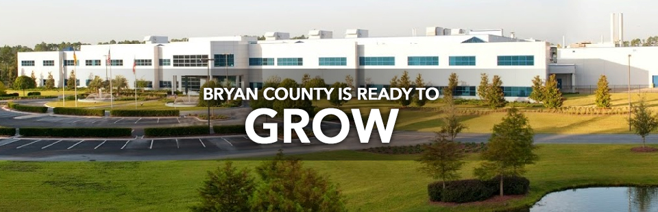 Bryan County is Ready to Grow